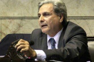 """Solanas denuncia que """"el Congreso tiene dificultades y el gobierno nacional promueve que no funcione"""""""
