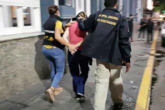 Detuvieron a enfermera que habría asistido a Ojeda en la lipoaspiración que derivó en una muerte