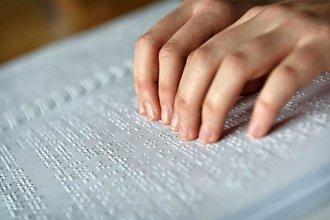 Proyectan la apertura en Entre Ríos de una Tecnicatura en Braille única en el país