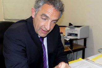 Mautone apartó al fiscal Arias pero confirmó todo lo investigado en la causa que tiene imputado a Cresto