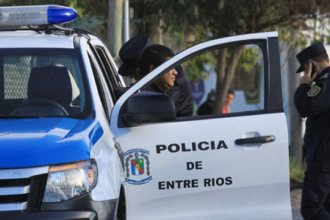 Una trabajadora sexual formuló una grave denuncia contra un taxista y lo detuvieron