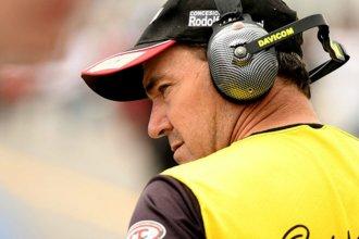 ¿Última carrera del Gurí Martínez?: pidió autorización para retirarse en la 12° fecha del TC