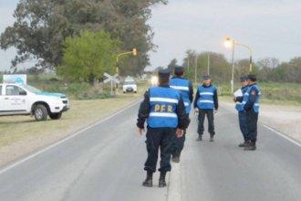 Operativo de seguridad por el fin de semana largo contará con 450 policías