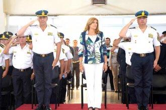 Asumen nuevos jefes de Policía en Concordia, Concepción del Uruguay y Gualeguaychú