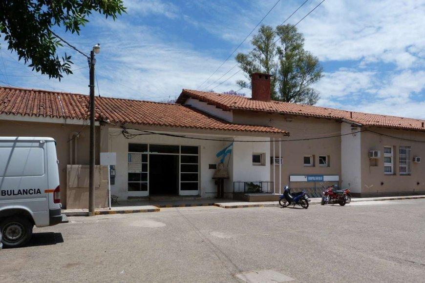 Hospital San Blas de Nogoyá