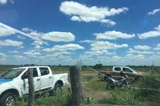 Llegaron en un camión y robaron 25 novillos de un campo
