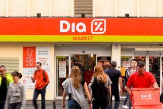 Magnate ruso podría quedarse con cadena de supermercados con fuerte presencia en Entre Ríos
