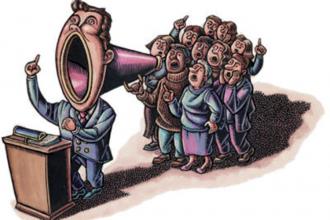 Reflexiones sobre la democracia