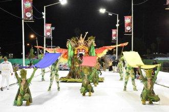 Carnaval 2019: ¿conocés el significado de cada figura de la comparsa?