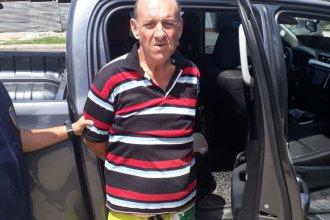 Detuvieron en Gualeguaychú a prófugo de operativo en el que secuestraron 165 kilos de cocaína