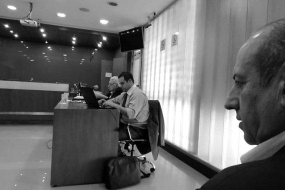 Rossi todavía no va a juicio, pero el fiscal definió qué pena pedirá