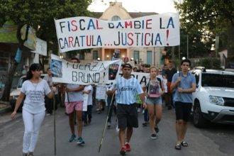 Marcharán para pedir justicia por Bruno Oroño, adolescente apedreado en la cabeza