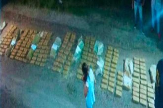 Juzgarán a 13 integrantes de una banda que vendía droga en Entre Ríos