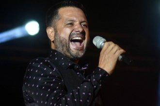 """Jorge Rojas, un """"abonado"""" a la Fiesta de la Artesanía que sigue convocando"""