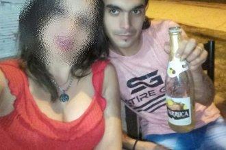 """""""Era un chico normal"""" dijo la madre del acusado por la muerte de la pequeña Nahiara"""