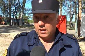 Polémico: un subjefe departamental se fue de vacaciones en el auto oficial