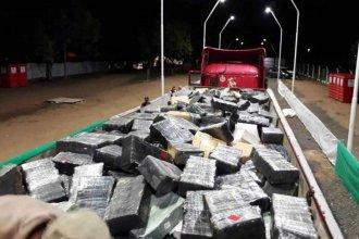 """""""El Ninja"""", apresado con drogas en Corrientes, era buscado por el robo de una avioneta en Entre Ríos"""