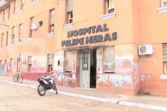 Realizarán una auditoría en el Hospital Heras de Concordia: sospechan corrupción