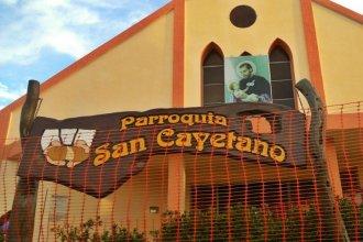 """""""San Cayetano va a tu casa"""": Cómo será este año la fiesta patronal del santo del pan y el trabajo"""