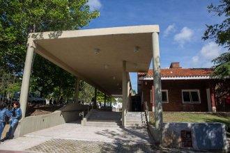 Inauguraron en Entre Ríos el primer centro del país para el tratamiento del deterioro cognitivo