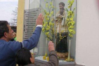 De la inseguridad no se salva ni la parroquia de San Cayetano: le robaron las alcancías