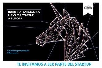 Ofrecen a emprendedores entrerrianos la posibilidad de ir 6 meses a Barcelona