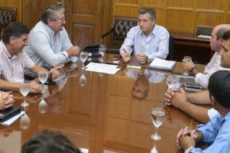 Etchevehere cuestionó la tardanza de Entre Ríos para declarar la emergencia