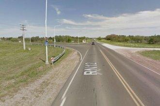 Pinchazo y asalto en plena ruta entrerriana: llevaban 800 mil pesos