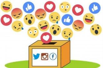 Redes sociales, el nuevo escenario de la campaña electoral