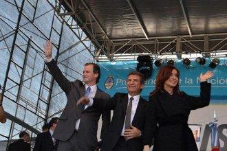 El papel de Cristina Kirchner en las elecciones entrerrianas