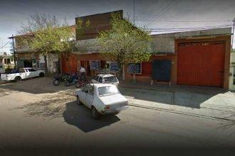 """Violento asalto a conocido comerciante de Concordia: """"Le dieron un balazo y después le tiraron dos más"""""""
