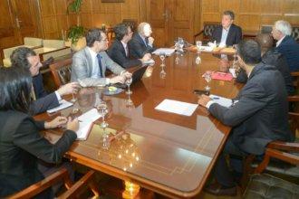 El FMI visitó a Etchevehere: ¿qué querían saber sobre el campo argentino?
