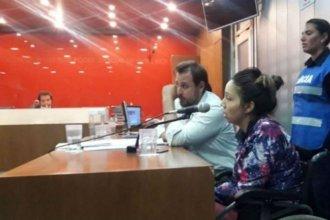 Rechazaron el pedido de nulidad y la madrastra de la nena fallecida por golpes seguirá en prisión