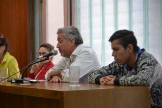El acusado del crimen de Alejandra Silva cumplirá prisión preventiva en la Unidad Penal 1