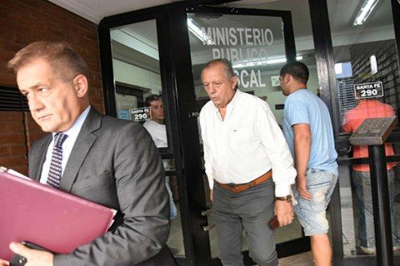 El diputado Troncoso presentó su descargo y desmintió irregularidades en contratos