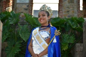 Antes de finalizar su reinado, será jurado de carnaval en tierra guaraní
