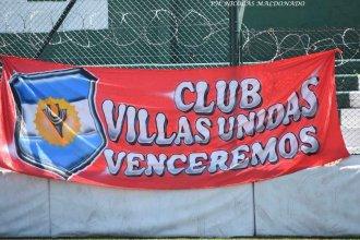 Club Villas Unidas