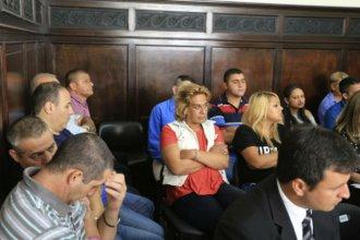 Los detalles de una organización narco y sus vínculos, revelados en un juicio