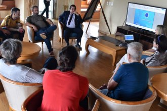 Buscan concretar un bureau en el segmento del turismo de reuniones en la ciudad