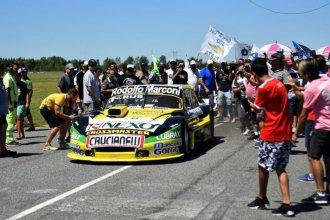"""El auto campeón del """"Gurí"""" Martinez quedará para la historia en el Museo del Turismo Carretera"""