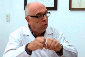 Tras los dichos sobre la pastera, médico entrerriano salió al cruce de Tabaré Vázquez