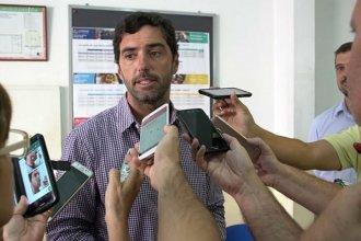 En Gualeguaychú, Basavilbaso anunció aumentos de jubilaciones y no descartó una posible candidatura