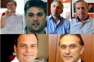 Así va quedando definido el tablero electoral en La Histórica, de cara a las PASO