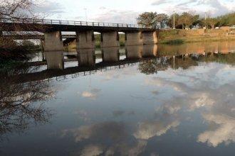 Rescataron un cuerpo sin vida de arroyo entrerriano