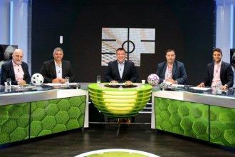 Saldrá de la pantalla de TyC Sport para marcar presencia en el Carnaval del País