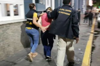 La enfermera que trabajaba en la clínica de Ojeda seguirá detenida en la comisaría
