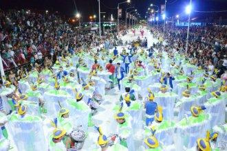 Ofrecía por Facebook entradas y pulseras para el carnaval de Concordia