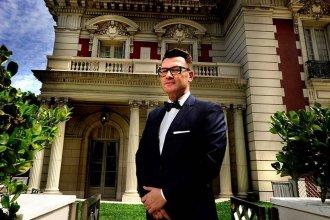 De maletero a director de marketing: El entrerriano que triunfa en uno de los hoteles más exclusivos de Buenos Aires