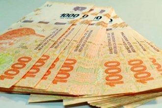 Cayó la banda que estafaba con dinero falso a comerciantes de la región