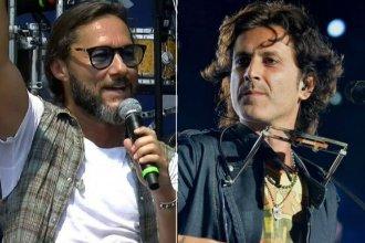 """Coti Sorokin cuestionó a Diego Torres por cantar """"Color esperanza"""" en el Venezuela Aid Live"""
